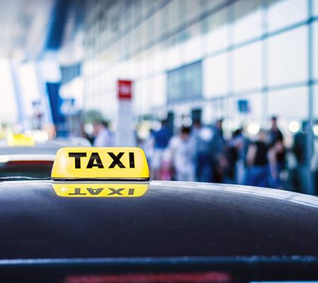 Estimation des tarifs pour un trajet en taxi près d'Arras et Douai