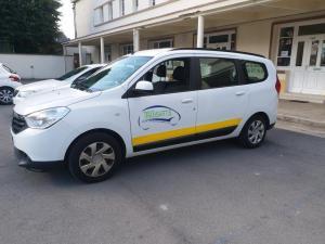 Service de transport à la personne Arras